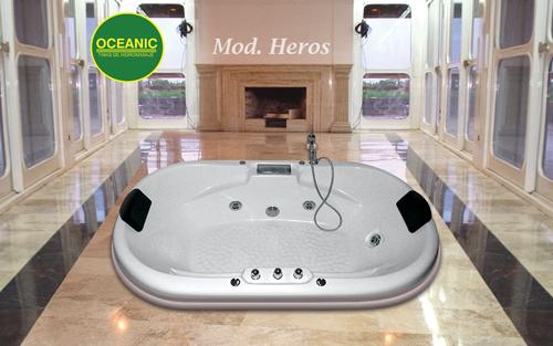 Modelo Heros - Oceanic