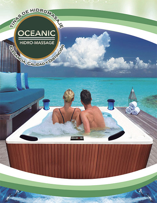Tinas y Spas Oceanic
